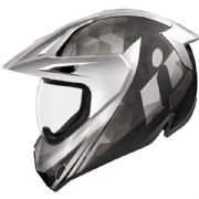Icon Variant Pro Helmet Ascension Black